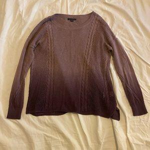 American Eagle Women's Ombre Sweater